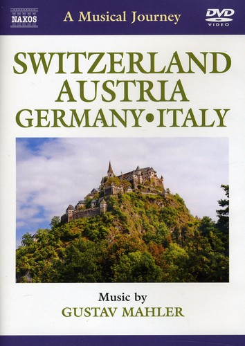 Musical Journey: Switzerland & Austria & Germany
