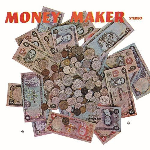 Money Maker Collection /  Various