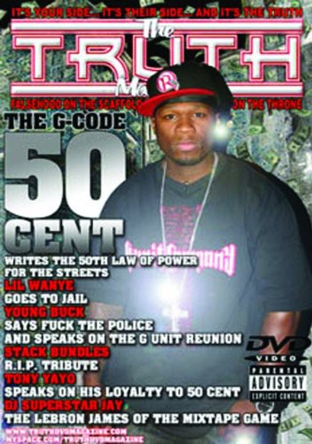 Truth Magazine Presents: G-Code