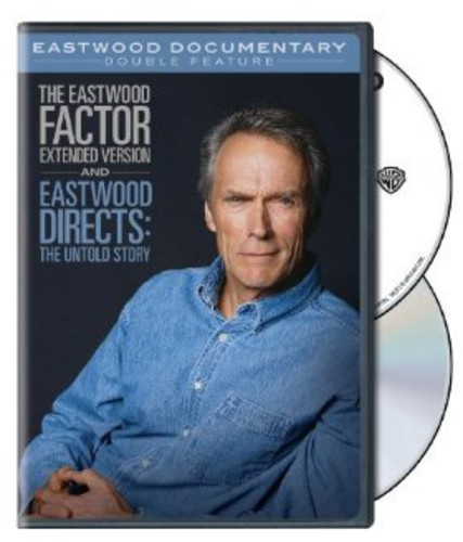 Eastwood Directs: Untold Story /  Eastwood Factor