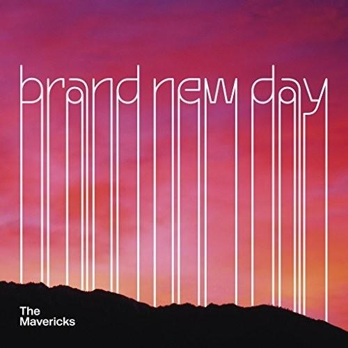 The Mavericks Brand New Day on DeepDiscount Deep Discount Brand New Day