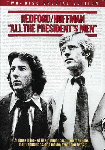 All The President's Men [2 Discs] [Special Edition] [Widescreen] [Double Amaray Case] [Remastered]