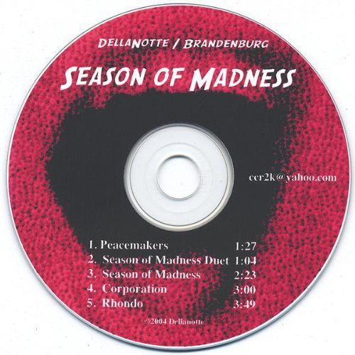 Season of Madness