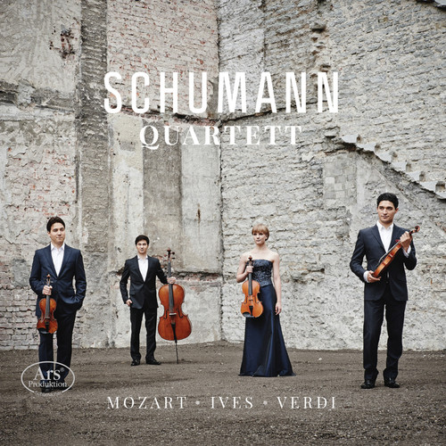 Schumann Quartett - String Quartets