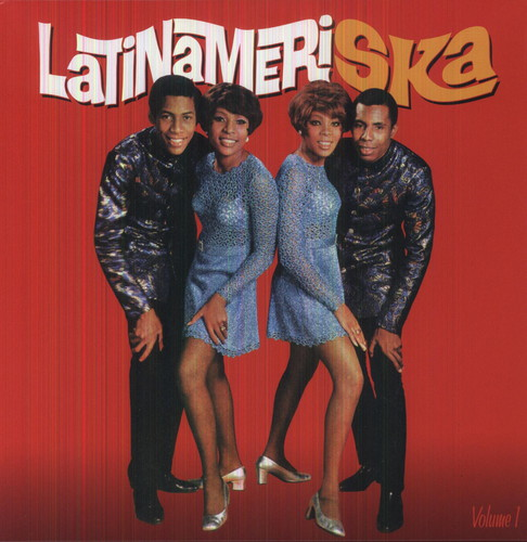 Latinameriska 1 [Import]