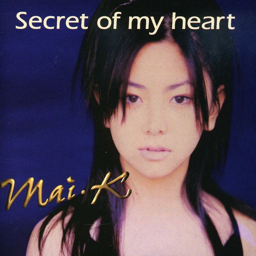 Secret of My Heart