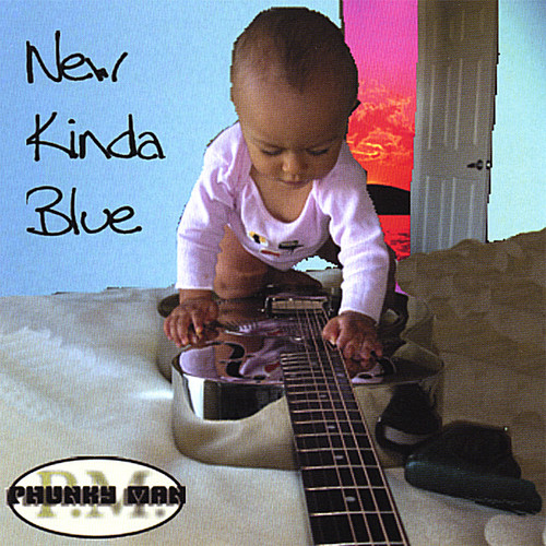 New Kinda Blue 2