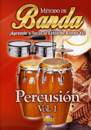 Banda Percusion, Vol. 1