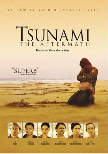 Tsunami: Aftermath