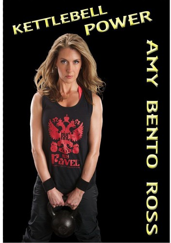 Bento, Amy /  Kettlebell Power