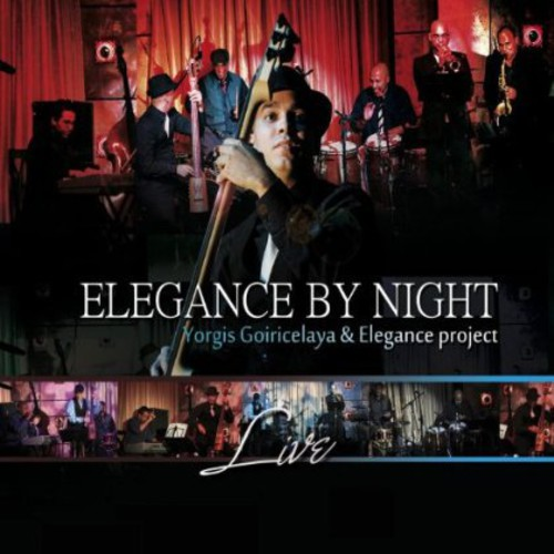Elegance By Night Live