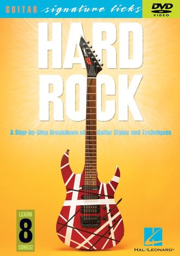 Hard Rock Signature Licks