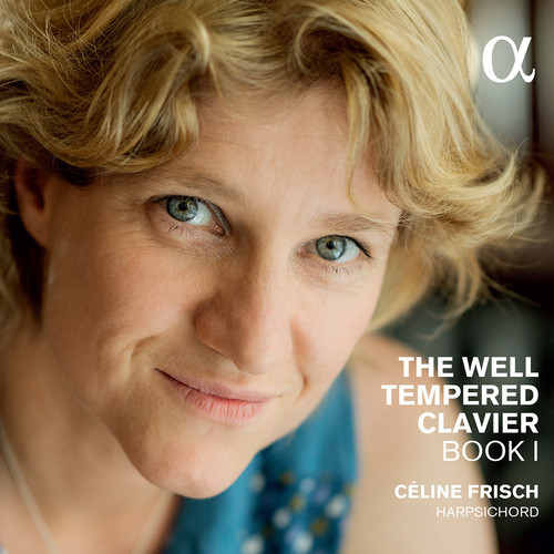 Bach: The Well Tempered Clavier, Book I