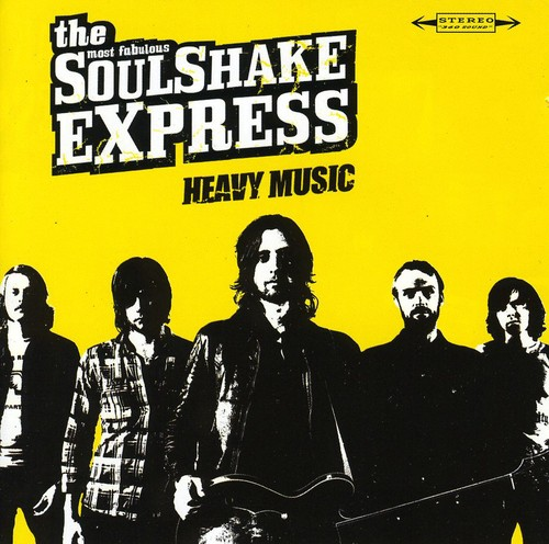 Heavy Music [Import]