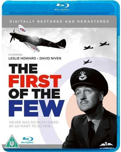 First of the Few [Import]