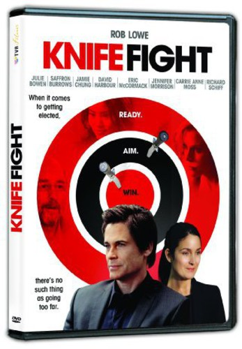 Knife Fight [Import]