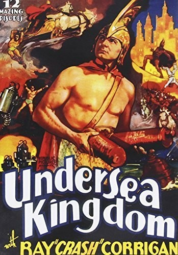 The Undersea Kingdom