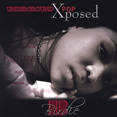 Underground Pop: Xposed