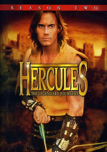 Hercules - The Legendary Journeys: Season Two