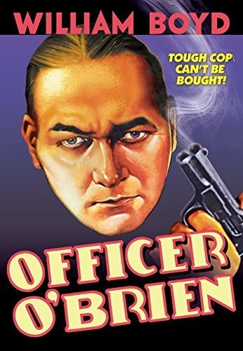 Officer O'Brien