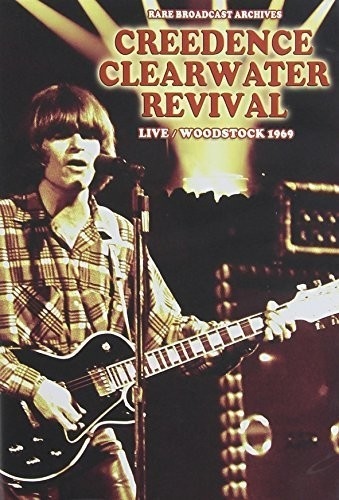 Live Woodstock 1969 [Import]