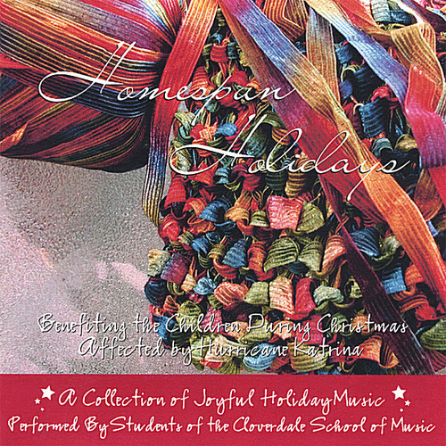 Homespun Holidays