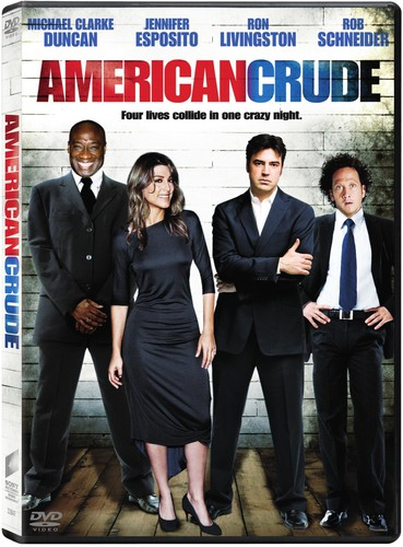 American Crude [Widescreen]