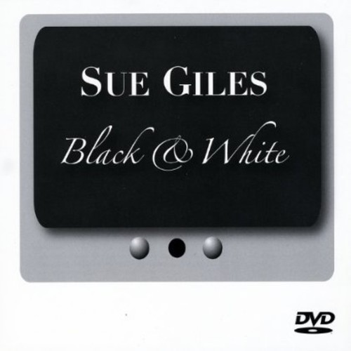 Black & White (Live Studio Performance DVD)