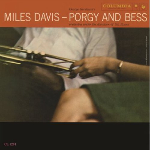 Porgy & Bess (Mono) [Import]
