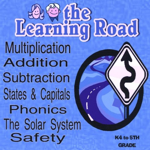 Learning Road for Kids