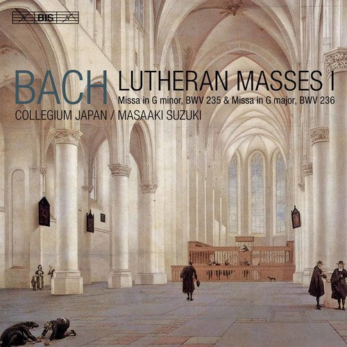 Lutheran Masses I