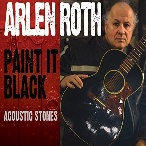 Paint It Black: Acoustic Stones
