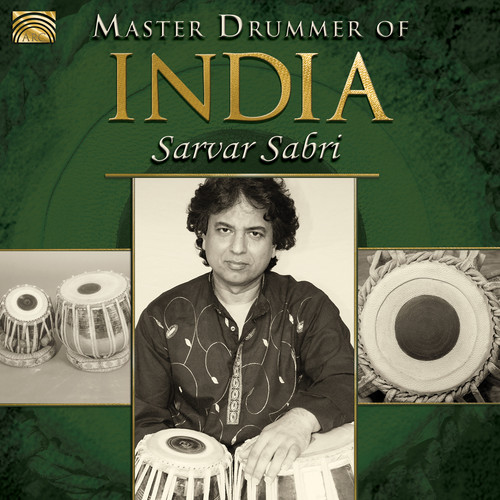 Master Drummer of India