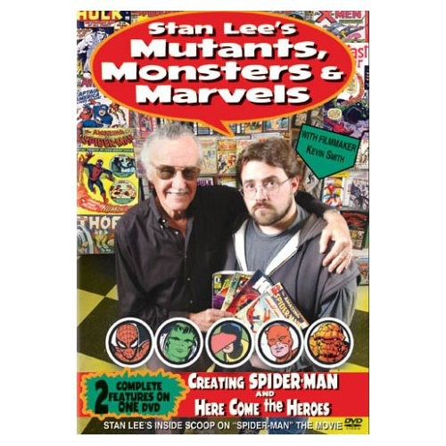 Stan Lee's Mutants, Monsters and Marvels [Documentary]