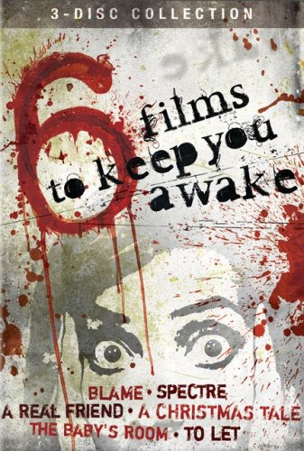 6 Films To Keep You Awake [Box Set] [3 Discs]
