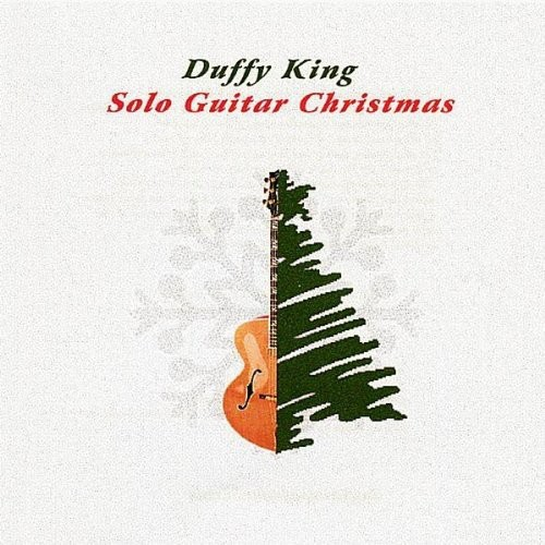 Solo Guitar Christmas