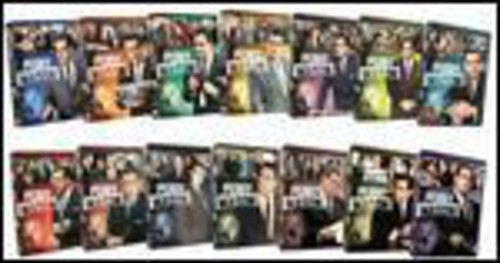 Perry Mason: Seven Season Pack
