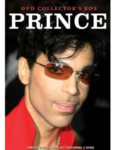 Prince: DVD Collector's Box