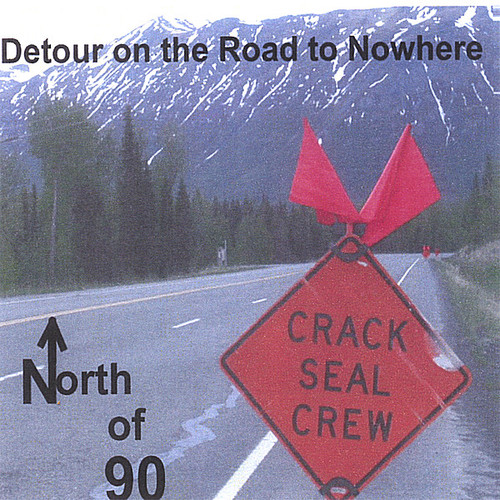 Detour on the Road to Nowhere