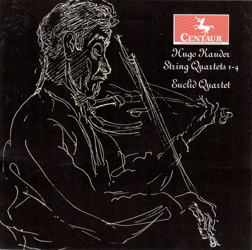 String Quartets 1-4