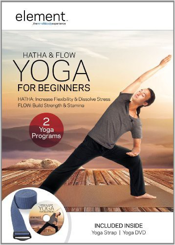 Element: Hatha & Flow Yoga Kit