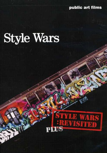 Style Wars [Limited Edition]/ Style Wars Revisited [Documentary]