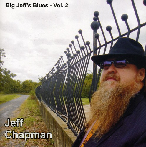 Big Jeff's Blues 2