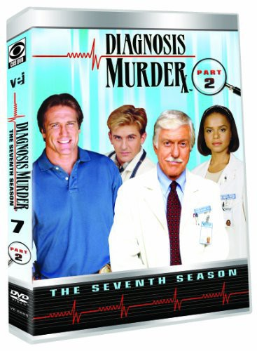 Diagnosis Murder: The 7th Season - Part 2