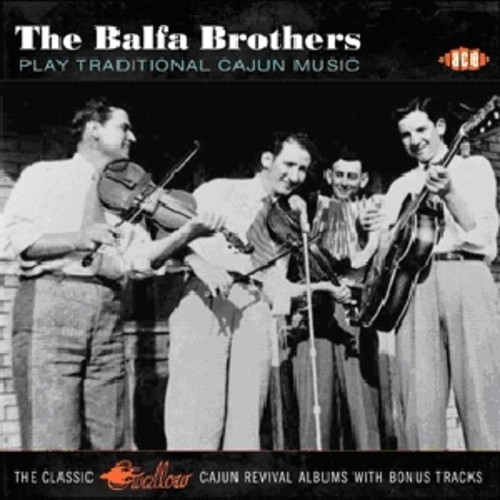 Play Traditional Cajun Music [Import]