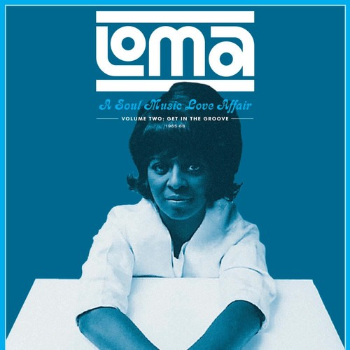 Loma: A Soul Music Love Affair 2 /  Various