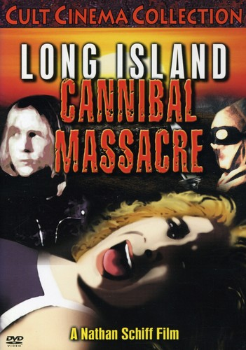 Long Island Cannibal Massacre [Full Frame]