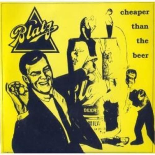 Cheaper Than the Beer