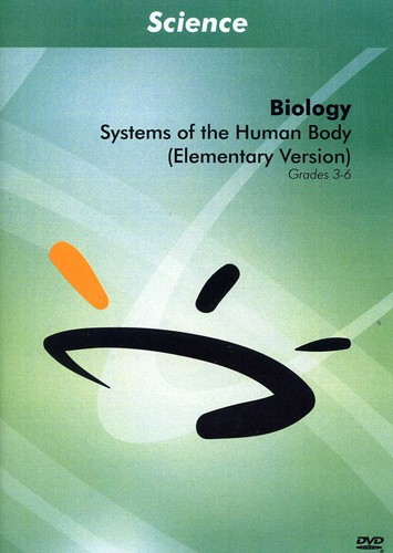 Systems of the Human Body (Elementary Version)