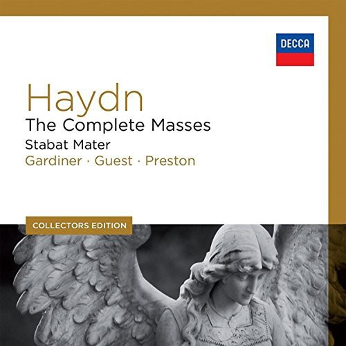 Colletor's Ed: Haydn - Complete Masses /  Stabat